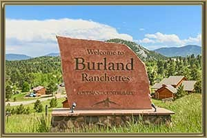Homes For Sale in Burland Ranchettes Bailey CO