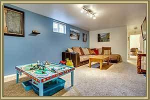 For Sale 2895 S Ingalls Way Denver CO Living Room