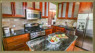 703 East 1st Ave Denver CO Kitchen