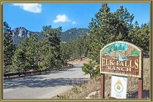 Homes For Sale in Elk Falls Ranch Pine CO
