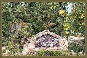 Homes For Sale in Kings Valley Conifer CO