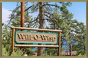 Homes For Sale in Will-O-Wisp Bailey CO