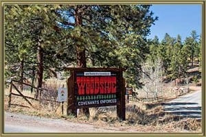 Homes For Sale in Woodside Pine CO