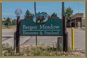 Homes Near Bergen Meadow Elementary School Evergreen CO