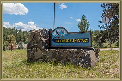Elk Creek Elementary