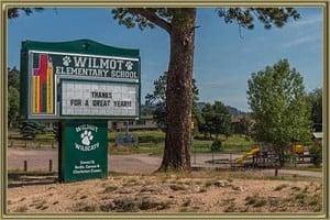 Homes Near Wilmot Elementary School Evergreen CO