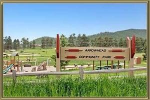 Homes For Sale in Alpine Village Indian Hills CO