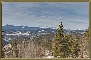 Homes For Sale in Aspen Springs Black Hawk CO