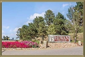 Homes For Sale in Hiwan Evergreen CO