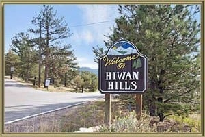 Homes For Sale in Hiwan Hills Evergreen CO