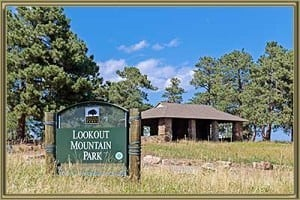 Homes For Sale in Lookout Mountain Golden Mountain CO