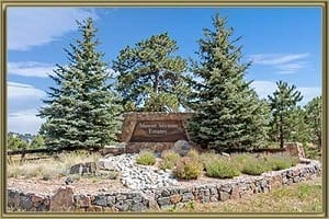 Homes For Sale in Mount Vernon Estates Golden Mountain CO
