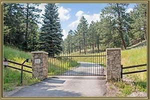 Homes For Sale in Singing River Estates Evergreen CO