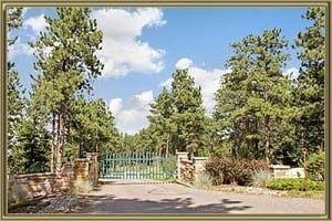 Homes For Sale in Skyhill Estates Evergreen CO