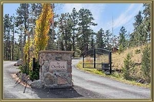 Homes For Sale in The Overlook Evergreen CO