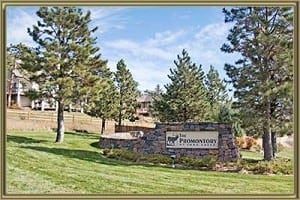 Homes For Sale in The Promontory at Soda Creek Evergreen CO