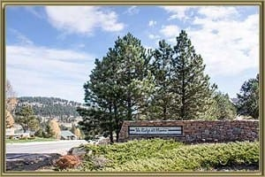 Homes For Sale in The Ridge at Hiwan Evergreen CO