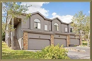 Townhomes For Sale in Evergreen North Evergreen CO