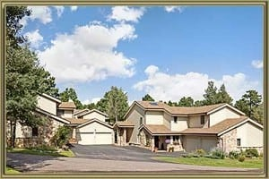 Homes For Sale in Hiwan Fairways Townhomes Evergreen CO