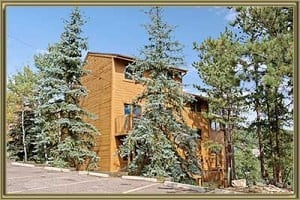 Townhomes For Sale in The Cedars Evergreen CO