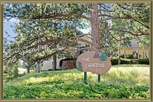 Homes For Sale in The Greens at Hiwan Townhomes Evergreen CO