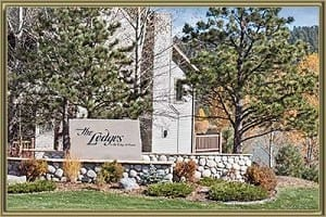 Homes For Sale in The Ridge at Hiwan Townhomes Evergreen CO