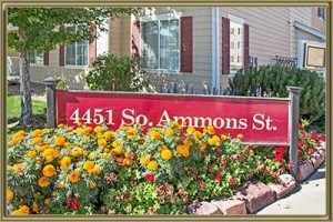 Condos For Sale in Lake Chalet Ammons Littleton 80123 CO