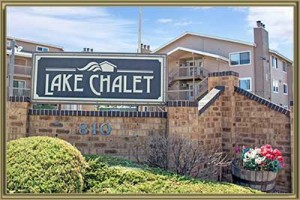 Condos For Sale in Lake Chalet Quincy Littleton 80123 CO