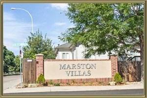 Condos For Sale in Marston Villas Littleton 80123 CO