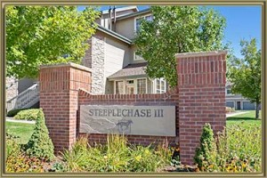 Condos For Sale in Steeplechase Littleton 80123 CO