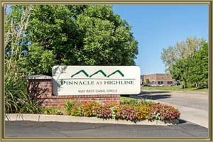 Condos For Sale in The Pinnacle at Highline Littleton 80120 CO