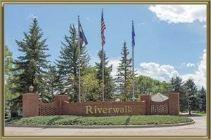 Condos and Townhomes For Sale in Riverwalk Sub-Area Littleton 80123 CO