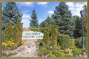 Homes For Sale in Columbine Country Club Littleton 80123 CO