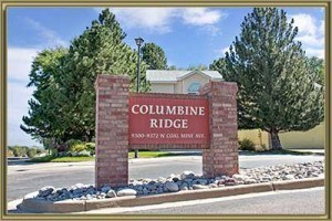 Homes For Sale in Columbine Ridge Littleton 80123 CO