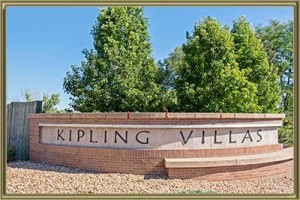 Homes For Sale in Kipling Villas Littleton 80123 CO