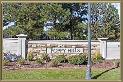 Homes For Sale in Poppy Hills Littleton 80123 CO