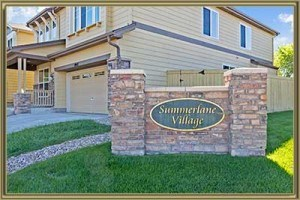 Homes For Sale in Summerlane Village Littleton 80123 CO
