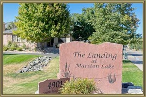 Homes For Sale in The Landing at Marston Lake Littleton 80123 CO