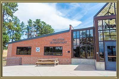 Ralston Elementary
