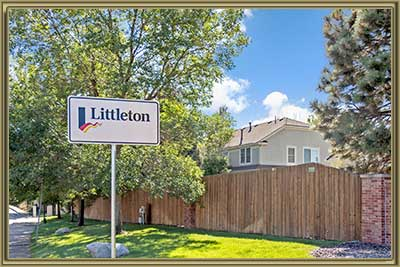 Subdivisions in Littleton CO Colorado Homes For Sale