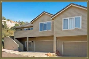 Pines at Roxborough Townhomes in Littleton 80125 CO