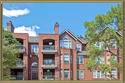 Riverwalk Condos For Sale in Adult 55+ Littleton 80123 CO