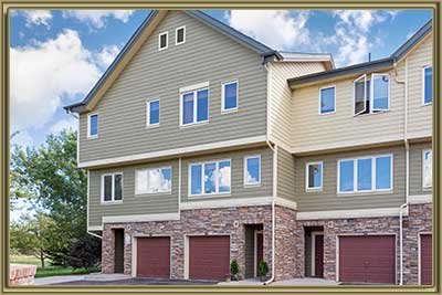 Riverwalk Townhomes For Sale in Belmont Littleton 80123 CO