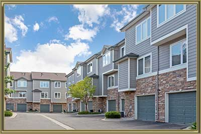 Riverwalk Townhomes For Sale in Canterbury Littleton 80123 CO