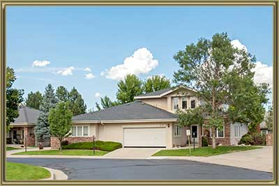Riverwalk Townhomes For Sale in Fairway Six Littleton 80123 CO
