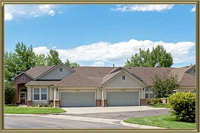Riverwalk Townhomes For Sale in Lakeshore Littleton 80123 CO