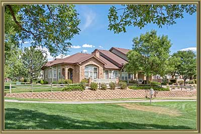 Riverwalk Townhomes For Sale in The Greens Littleton 80123 CO