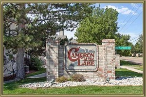 Townhomes For Sale in Cameron at the Lake Littleton 80123 CO
