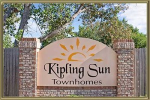 Townhomes For Sale in Kipling Sun Littleton 80123 CO