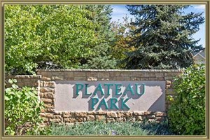 Townhomes For Sale in Plateau Park Littleton 80123 CO